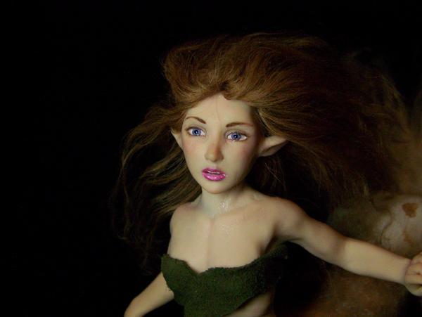 'Eos' centauress 2 by AmandaKathryn