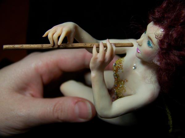 'Ianthe' fairy 2 by AmandaKathryn