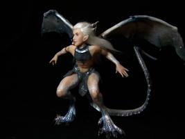 'Ambrosius' Dragon Fairy