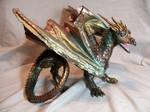 ooak dragon