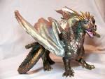 ooak dragon again