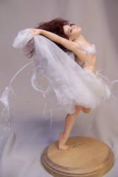 'Hermia' ooak fairy