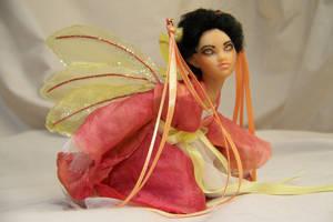 'Wei' ooak fairy by AmandaKathryn