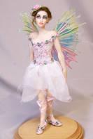 'Rosalina'  ooak fairy by AmandaKathryn