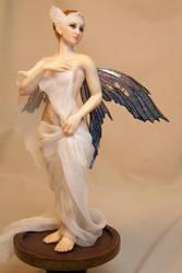 Minerva by AmandaKathryn