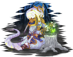 Sethrak Druid