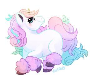 Galaria retro Ponyta