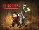 Bros 2 Remix