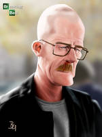 Heisenberg by B2DaRice