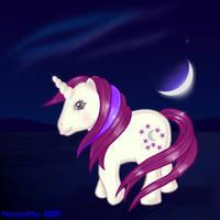 MLP Moondancer by MoogleyMog