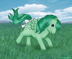 My Little Pony Medley by MoogleyMog