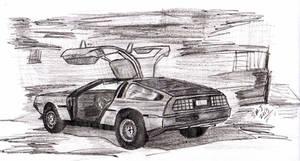 DeLorean Practice