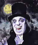 London After Midnight - Lon Chaney