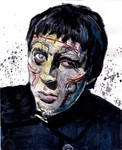 Curse of Frankenstein - Christopher Lee