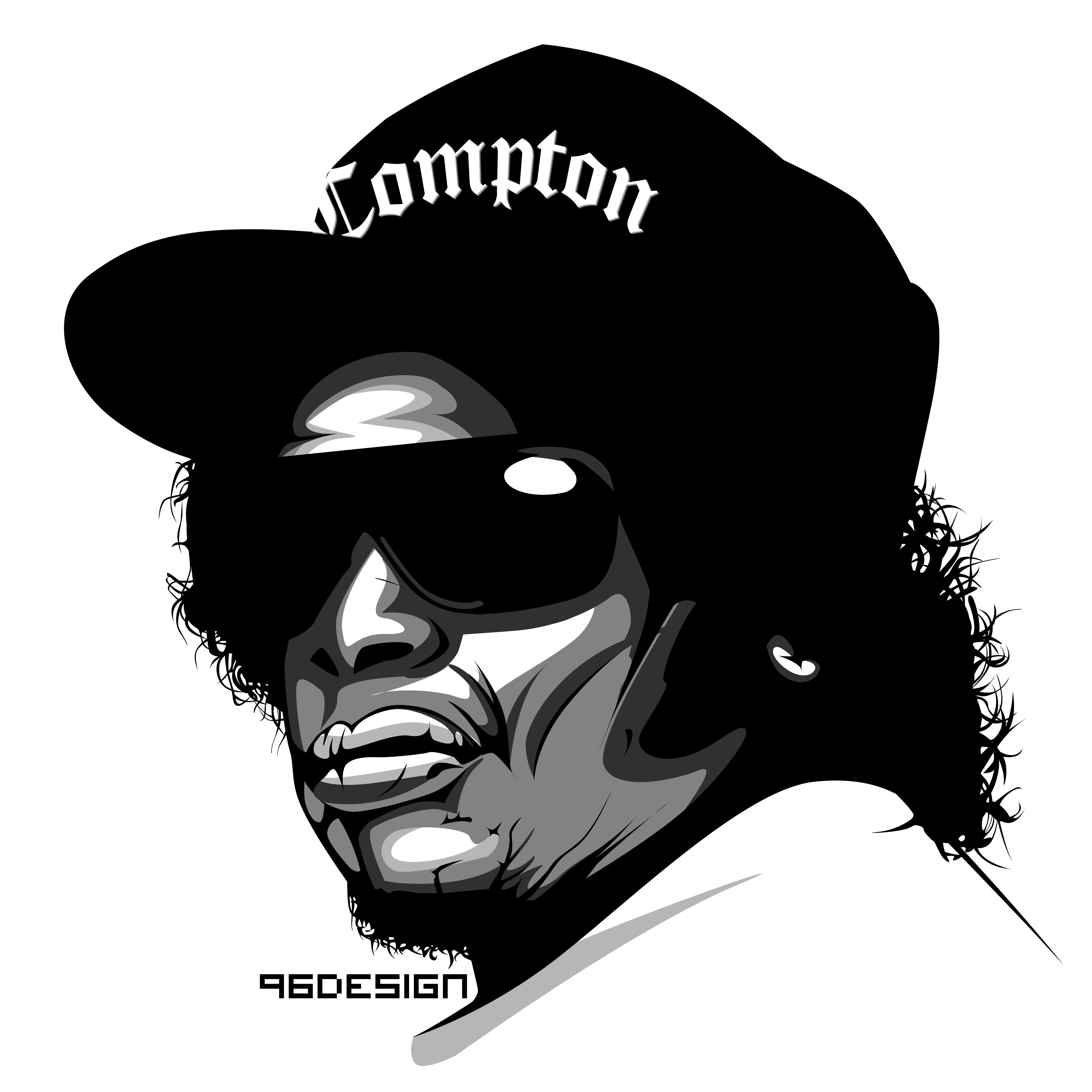 Eazy E By 96design On Deviantart