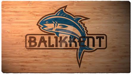 BalikKent Logo