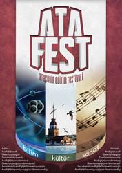 Atafest Poster