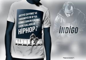 Indigo Hiphop