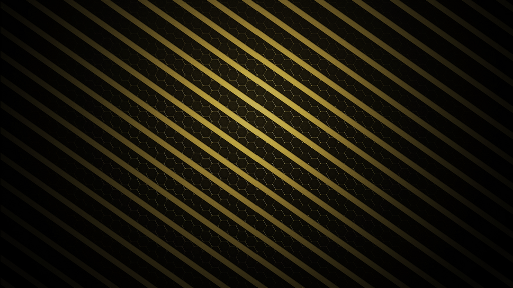 Golden Stripes by Francr2009