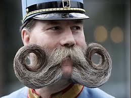 alto bigote by kmy99