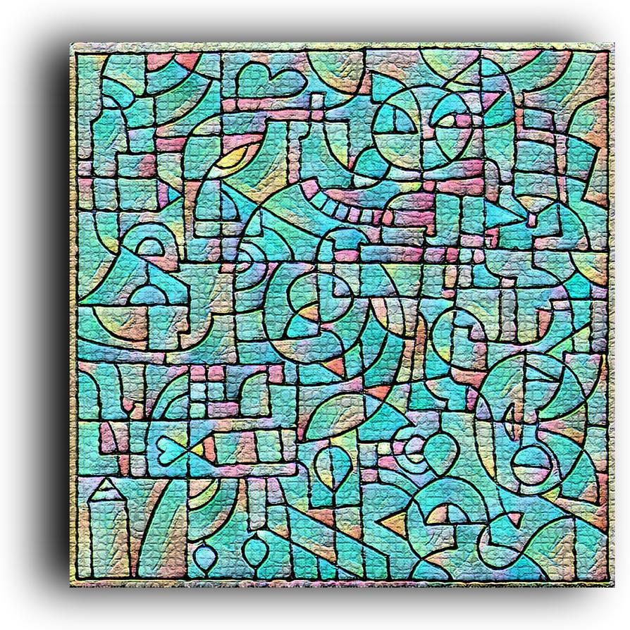 Happy 16th Birthday Deviant Art! by Greyeyez1980