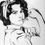 Peggy the Riveter
