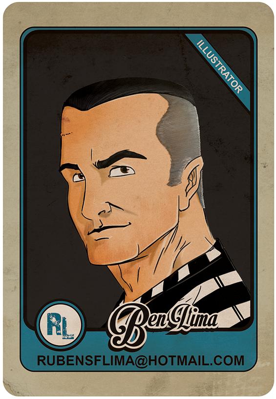 rubenslima's Profile Picture