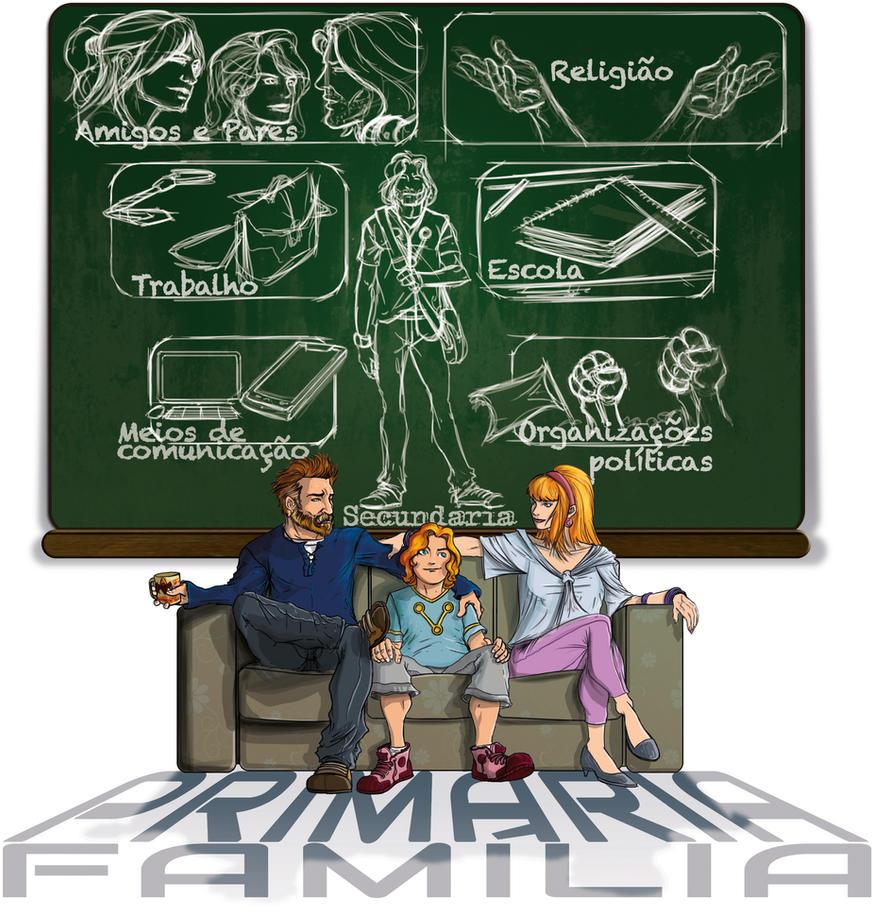 Family by rubenslima