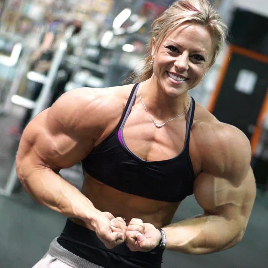 big arm girls Learn if you have what are considered big arms and how to properly measure your upper arms see a chart of arm measurements, see how you stack up and more.