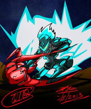 Cosmic Clash TakeDown!