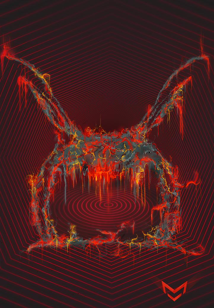 The Taurus by wrftw