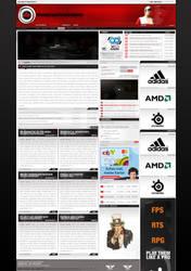 Esport Interface evtl 360 by jogilan