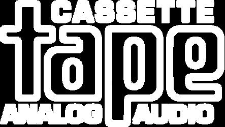 Cassette Tape logo (png)