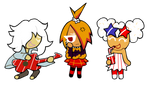 Cookie Run Batch 1