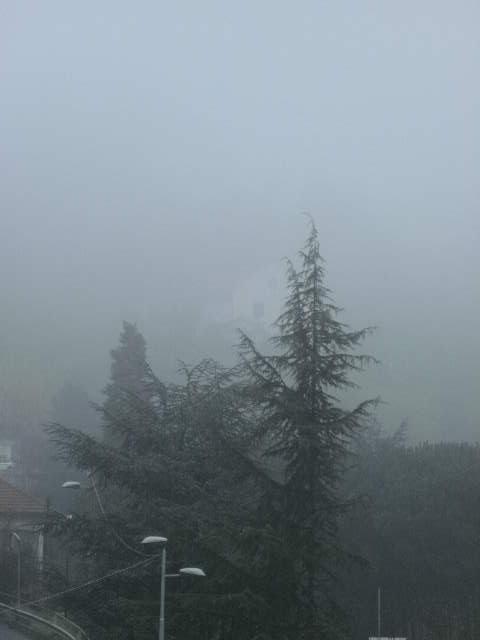 Misty day n.2 by Kazuma27