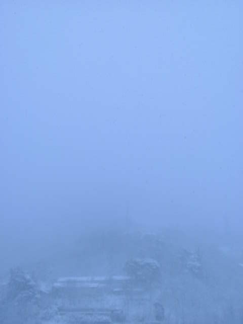 Snowbound. by Kazuma27