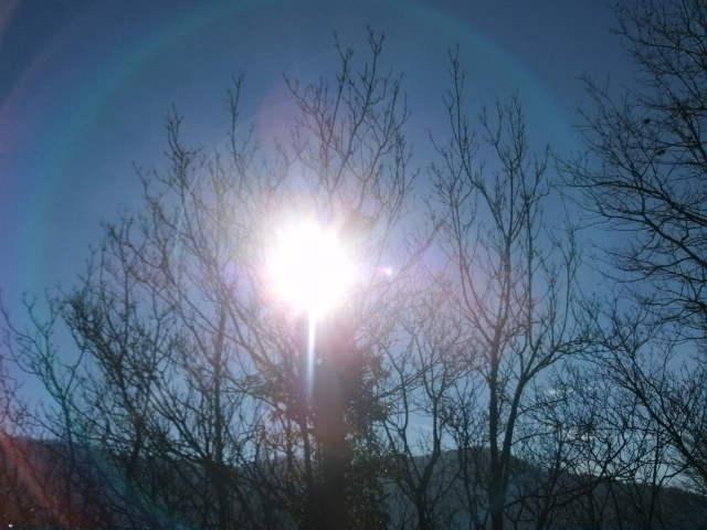 Mid-winter mornin' light by Kazuma27