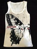 Parmore Fan-Shirt by Xanachan90