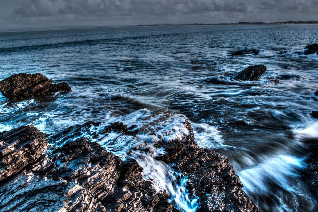 Tokerau Beach - NZ by devious99