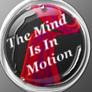 Mind In Motion - Button by Me2Smart4U