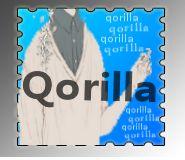 Qorilla by Me2Smart4U