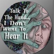 Don'tWant2 Hear It - Button by Me2Smart4U