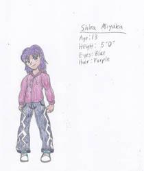 Shira Miyaka 2021