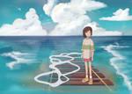 Spirited Away ~ Chihiro