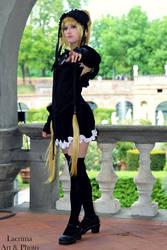 SNQ: Imperial Princess