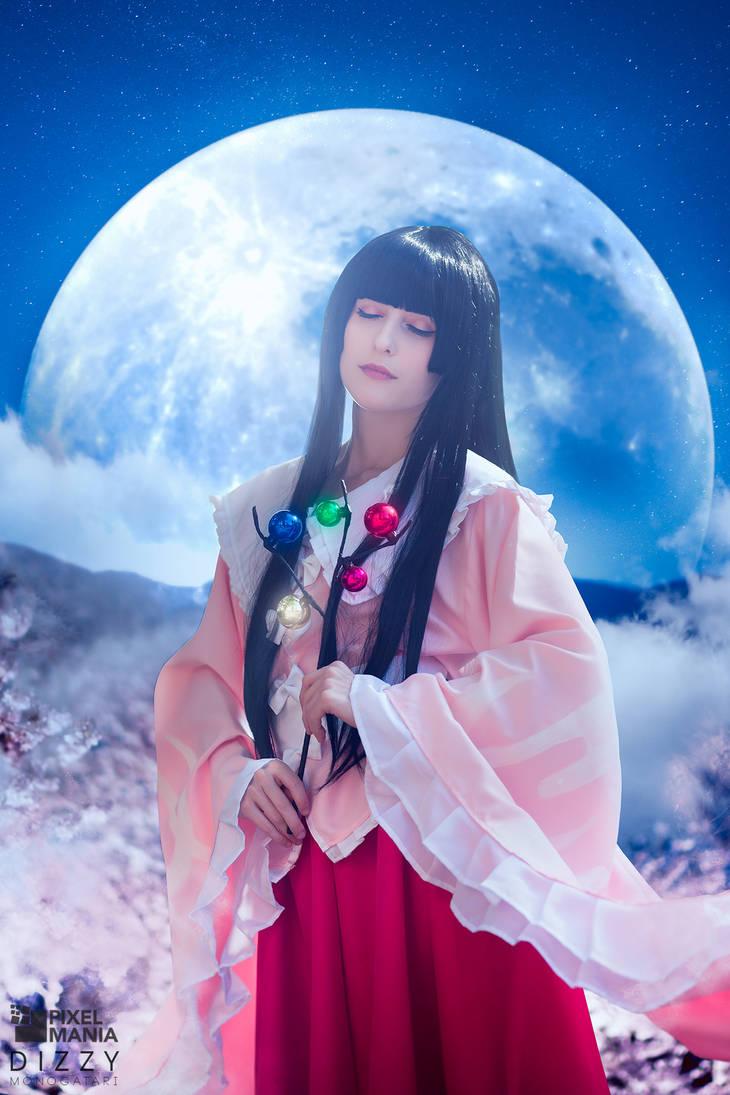 TP IN: Lunarian Princess