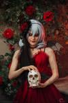 TP EoSD: Remilia ballgown II