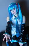 Vocaloid: Miku Hatsune