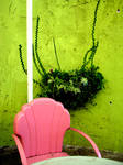 A Heart of Green