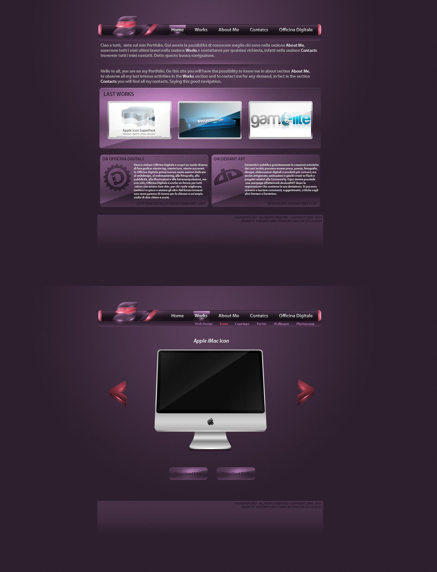 SvenGraph.net final version
